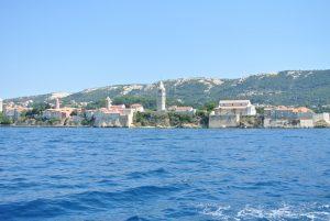 segeltörn kroatien tipps